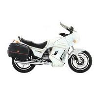 MOTO GUZZI V1000 MOTORBIKE COVER