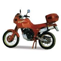 MOTO MORINO COGUARO MOTORBIKE COVER