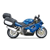 MZ 1000ST WITH LUGGAGE MOTORBIKE COVER