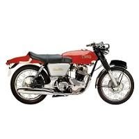 NORTON COMMANDO MOTORBIKE COVER