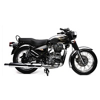 ROYAL ENFIELD BULLET 350 MOTORBIKE COVER