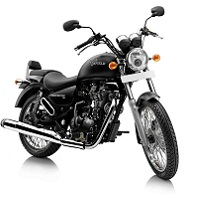 ROYAL ENFIELD THUNDERBIRD 350 MOTORBIKE COVER