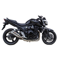 SUZUKI BANDIT 1250 STREETFIGHTER MOTORBIKE COVER