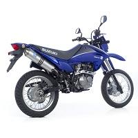 SUZUKI DR125SM MOTORBIKE COVER