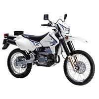 SUZUKI DRZ400S MOTORBIKE COVER