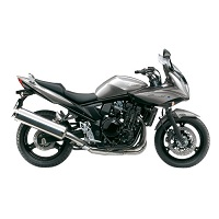 SUZUKI GSF650 MOTORBIKE COVER