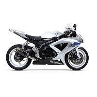 SUZUKI GSXR600 MOTORBIKE COVER