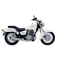 SUZUKI MARAUDER MOTORBIKE COVER