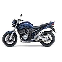SUZUKI BANDIT 1200 MOTORBIKE COVER