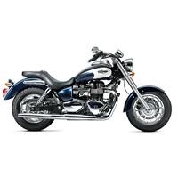 SUZUKI BOULEVARD C50 MOTORBIKE COVER