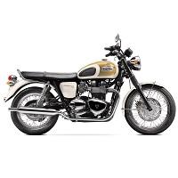 TRIUMPH CLASSIC BONNEVILLE MOTORBIKE COVER