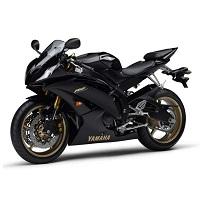 YAMAHA R1 MOTORBIKE COVER