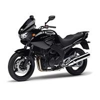 YAMAHA TDM900 MOTORBIKE COVER