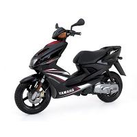 YAMAHA AEROX SCOOTER MOTORBIKE COVER