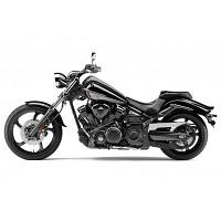 YAMAHA RAIDER MOTORBIKE COVER