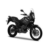 YAMAHA XTZ660 TENERE MOTORBIKE COVER