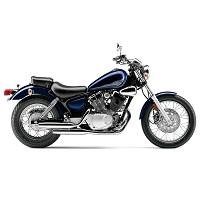 YAMAHA XVS125 MOTORBIKE COVER