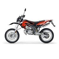 APRILIA SX50 MOTORBIKE COVER