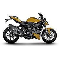 DUCATI STREETFIGHTER MOTORBIKE COVER