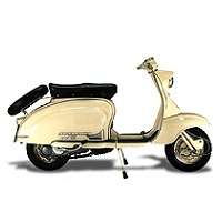 LAMBRETTA TV SCOOTER MOTORBIKE COVER
