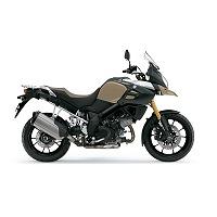 SUZUKI V-STROM 650 MOTORBIKE COVER