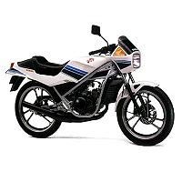 SUZUKI RG MOTORBIKE COVER