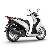 HONDA SH150i MOTORBIKE COVER