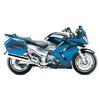 YAMAHA FJR1300 MOTORBIKE COVER