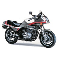 SUZUKI XN MOTORBIKE COVER