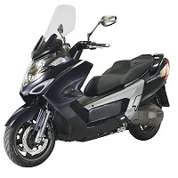KYMCO MYROAD MOTORBIKE COVER