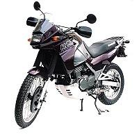 KAWASAKI KLE500 MOTORBIKE COVER