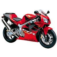 HONDA VTR MOTORBIKE COVER