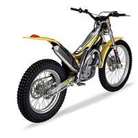GASGAS TXT70 MOTORBIKE COVER