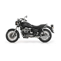 MOTO GUZZI CALIFORNIA CLASSIC MOTORBIKE COVER