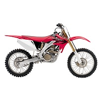 HONDA CRF250-450 MOTORBIKE COVER