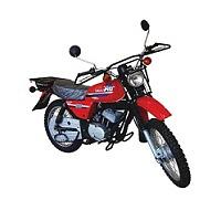 YAMAHA AG MOTORBIKE COVER