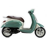 ITALJET VELOCIFERO MOTORBIKE COVER