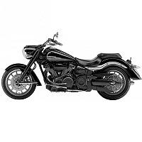 YAMAHA ROADLINER MOTORBIKE COVER
