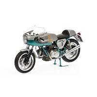 DUCATI 750 MOTORBIKE COVER