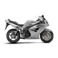 TRIUMPH SPRINT ST-RS MOTORBIKE COVER