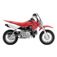 HONDA CRF50F MOTORBIKE COVER
