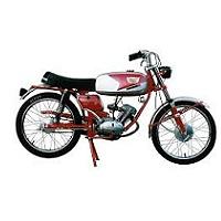 MOTO MORINO CORSARINO MOTORBIKE COVER