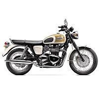 TRIUMPH BONNEVILLE T100 MOTORBIKE COVER