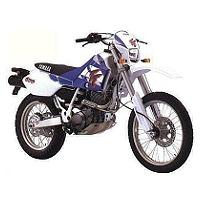 YAMAHA TTR MOTORBIKE COVER