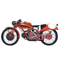 MOTO GUZZI DONDOLINO MOTORBIKE COVER