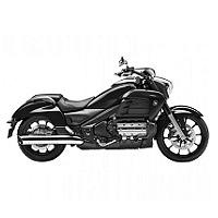 HONDA GL1800C MOTORBIKE COVER