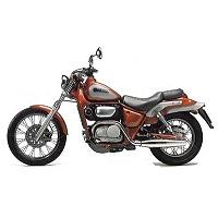 APRILIA 125 CLASSIC MOTORBIKE COVER