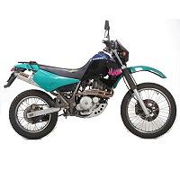 CAGIVA W MOTORBIKE COVER
