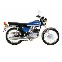 SUZUKI GP MOTORBIKE COVER