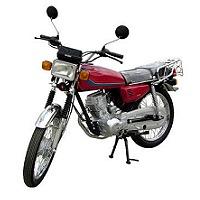 HONDA CG125 MOTORBIKE COVER